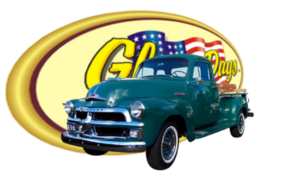 1947-54 Chevrolet 3100 pick-up