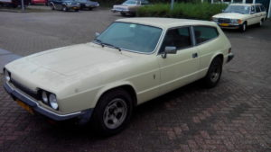 1977 Reliant Scimitar