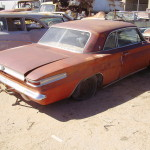 1962 Buick Skylark (#62BU4141C)