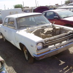 1968 AMC Rambler