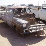 1952 Chevrolet Deluxe (52CH5496C)