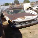 1959 Buick Electra (#59BU5038C)