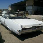 1969 Buick Electra (69BU0024D)