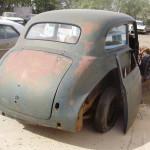 1940 Chevrolet Deluxe (40CH0967C)