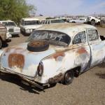 1954 Chevrolet 210 Delray (54CH5048C)