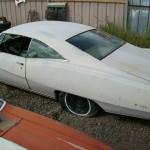 1967 Buick Wildcat (#67BU2927D)