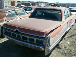 1968 Chrysler Imperial (68CR3517D)