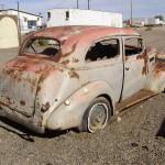 1937 Chevrolet Deluxe (37CH1701C)