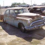 1953 Buick Special (#53BU2240C)
