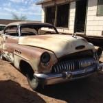 1953 Buick (#53BUNV91C)