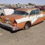 1956 Buick Century (#56BU1996C)