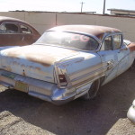 1958 Buick Special (#58BU8588C)