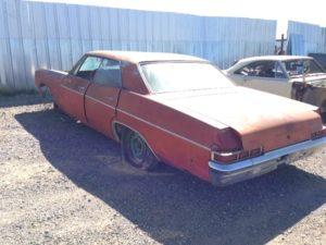 1966 Chevrolet Impala 4dr Ht (66CH0431D)