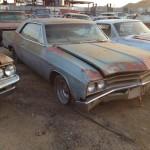 1967 Buick (#67BU4179)