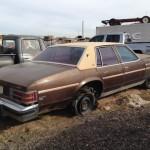 1979 Buick LeSabre (79BU7793C)