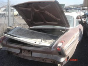 1962 Chrysler Newport (62CR8938D)
