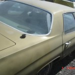 1972 Buick LeSabre (72BU9671D)