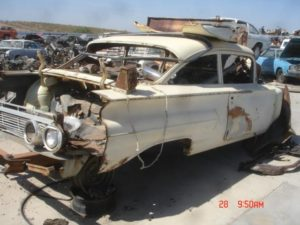 1960 Chevrolet Biscayne (60CH4496D)