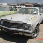 1978 Buick Skylark (78BU3291D)