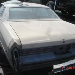 1976 Buick Electra (76BU7221D)