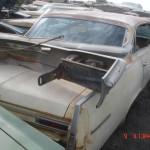 1963 Buick Electra (#63BU1545D)
