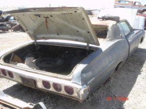 1968 Chevrolet Impala (68CH4784D)