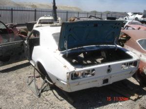 1968 Chevrolet Camaro (68CH1488D)