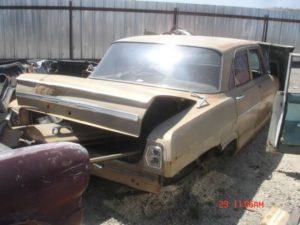 1964 Chevrolet Chevy II (64CH1005D)