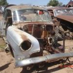1953 Chevrolet two-ten(53CH3917C)
