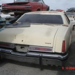 1976 Buick Regal (76BU8280D)