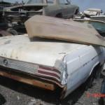 1964 Buick LeSabre (#64BU0536D)