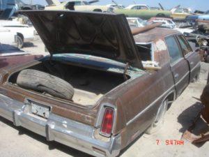 1975 Chrysler Newport (75CR9343D)