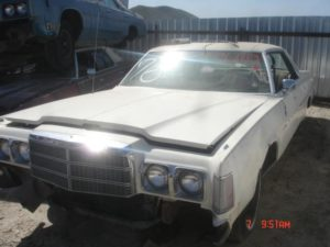 1976 Chrysler New Yorker (76CR4928D)
