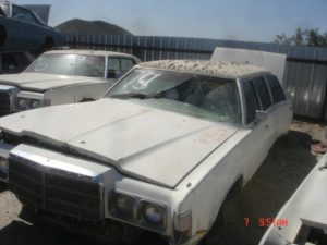 1974 Chrysler New Yorker Limo (74CR9932D)