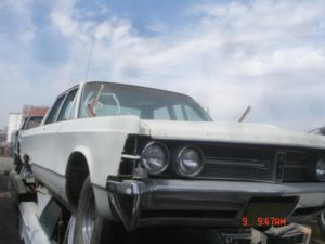 1967 Chrysler New Yorker (67CR1025D)