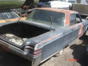 1967 Chrysler New Yorker (67CR6673D)
