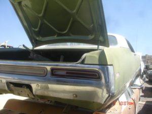 Gebruikte Chrysler onderdelen