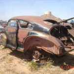1948 Chevrolet Car (48CHNVBXC)