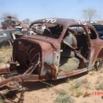 1940 Chevrolet  Car (40CHNVBSC)