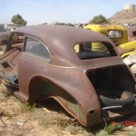 1947 Chevrolet Car (47CHNVBTC)