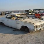 1964 Buick LeSabre (#64BU4215D)