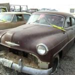 1954 Chevrolet  (54CH3861D)