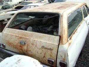 1968 Chevrolet S/W (68CHD)