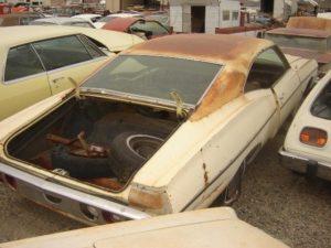 1968 Chevrolet Impala (68CH6714D)