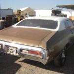 1972 Buick Skylark (72BU7015D)