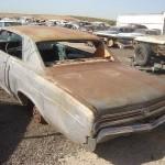 1965 Buick Skylark (#65BU4118D)