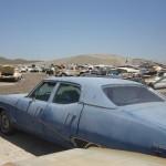 1969 Buick Skylark (69BU9219D)