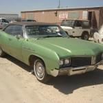 1967 Buick LeSabre (67BU8610D)