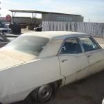 1967 Buick Wildcat (#67BU4737D)
