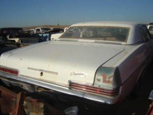 1966 Chevrolet Caprice (66CH0057D)